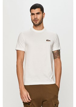 Lacoste - T-shirt x National Geograhic