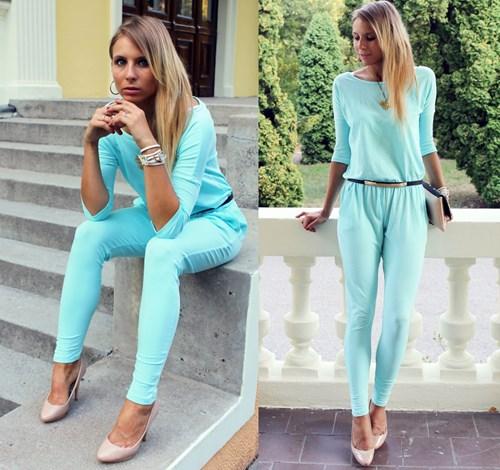 8e5a8737c4 Jak się ubrać na ślub cywilny  - Trendy w modzie w Domodi