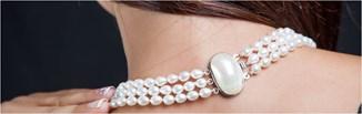 Jak i z czym nosić perły?