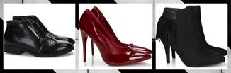 Wybór stylistki: buty do 150 zł
