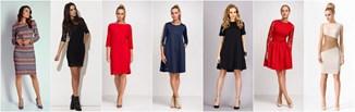 Wybór stylistki: sukienki do 150 zł