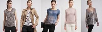 Wybór stylistki: bluzki w stylu retro