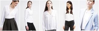 Białe koszule: przecenione nawet o 50%