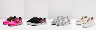 Buty sportowe - jesienne kolekcje