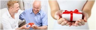 Dzień Dziadka - pomysły na prezent