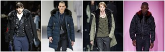 Futro w modzie męskiej: hit czy kit?