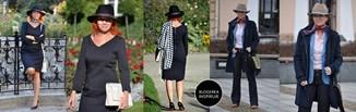 Moda 40+ nowoczesna klasyka - zobacz więcej!