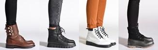 Jak i z czym nosić buty typu worker?