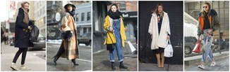 Jak nosić ubrania oversize?
