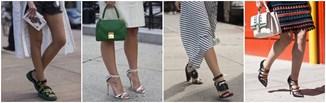 Jakie sandały wybrać na lato 2016?
