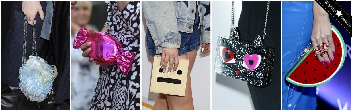 ca89b07f9228e Mała, oryginalna torebka - hit czy kit? - Trendy w modzie w Domodi