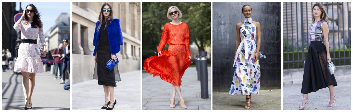 Jaką sukienkę wybrać na wieczór panieński?