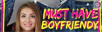 Niezbędnik każdej kobiety #3 Boyfriendy