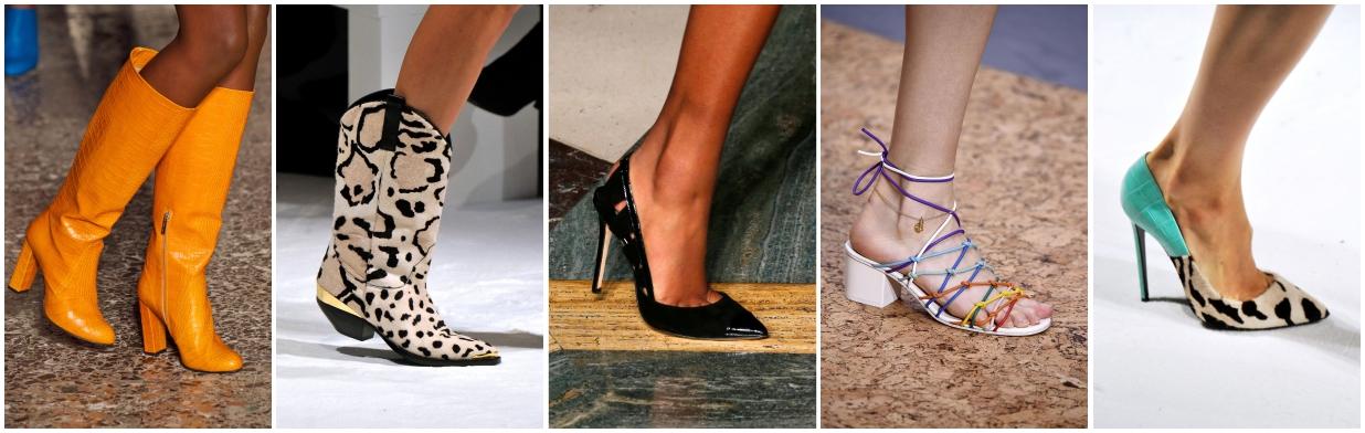 8dee6dbef80a0 Obuwie damskie na wiosnę - najmodniejsze modele! - Trendy w modzie w ...
