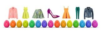 Strój na Święta Wielkanocne