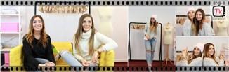 Styleev x Domodi: pomysł na szary sweter