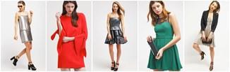 Sukienki sylwestrowe - zainspiruj się!