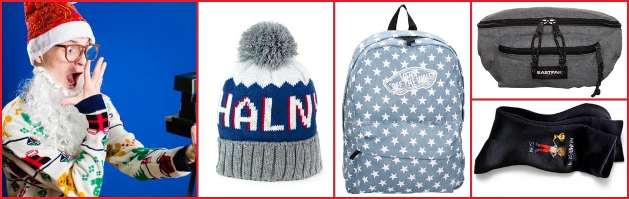 Świąteczne prezenty: dla hipstera
