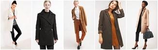Trend alarm: płaszcz w męskim stylu