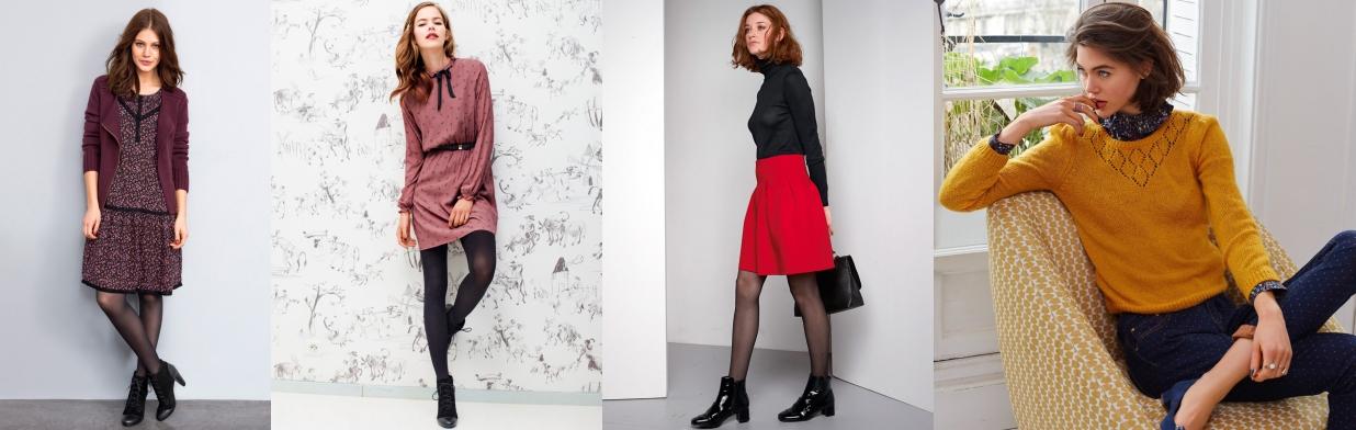 Ubrania w stylu retro - jak nosić?