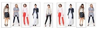 Wiosenne kurtki i płaszcze