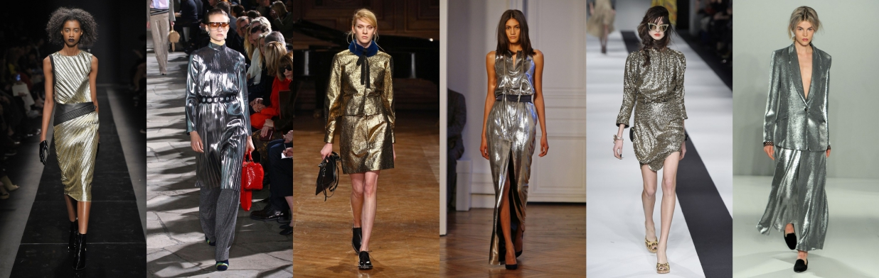 Wybór projektantów: złoto czy srebro?