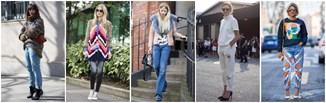 Wygodne i modne jeansy damskie