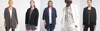 Wygodne i modne - ubrania oversize