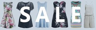 Wyprzedaż: Sukienki i kombinezony
