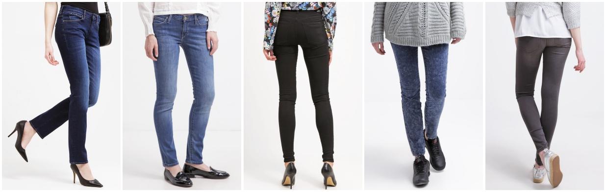 Wyprzedażowy must have - jeansy