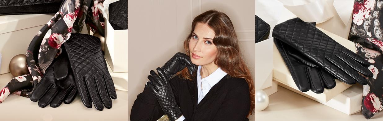 Zimowy trendalarm: eleganckie rękawiczki