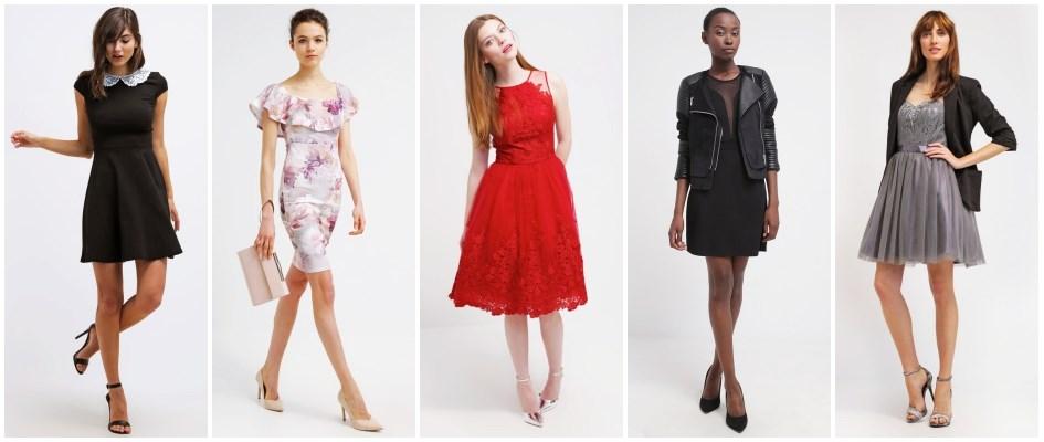 04e2e54323f0 Kobiety w sukienkach idealnych na randkę z okazji Dnia Kobiet.