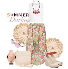 small summer set